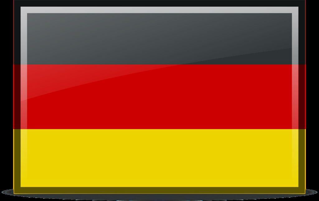 kontakty język niemiecki